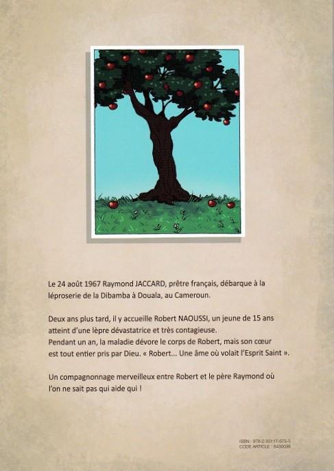 BD RObert Naoussi couverture 2