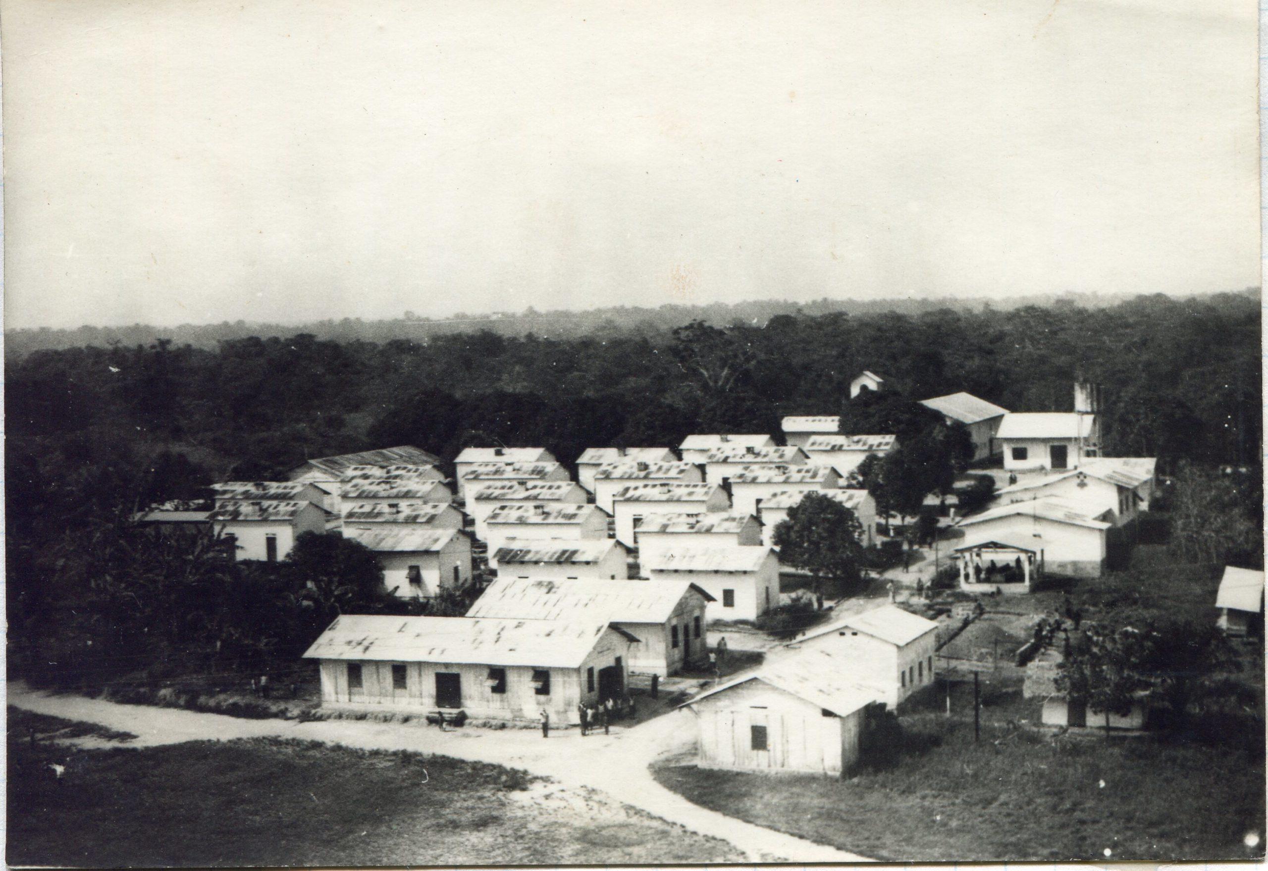 Lycée Nkonsamba