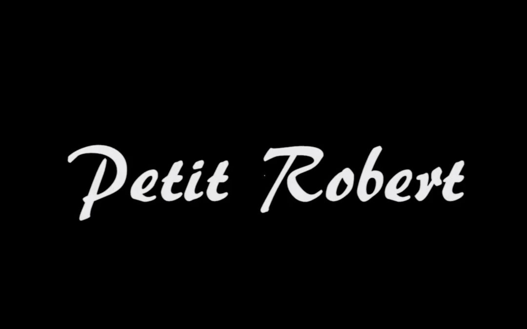 Vie de Robert Naoussi -Documentaire