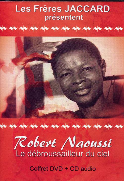 DVDV Robert Naoussi